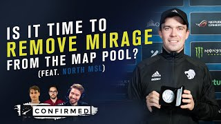 How did MSL find form with the AWP? What should change in the CS:GO map pool? | HLTV Confirmed S4E17