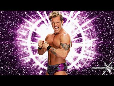 "WWE: ""Break the Walls Down"" ► Chris Jericho 12th Theme Song"