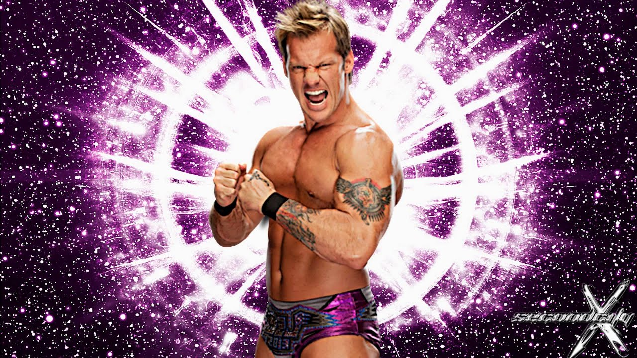 JERICHO WWE DO CHRIS BAIXAR MUSICA