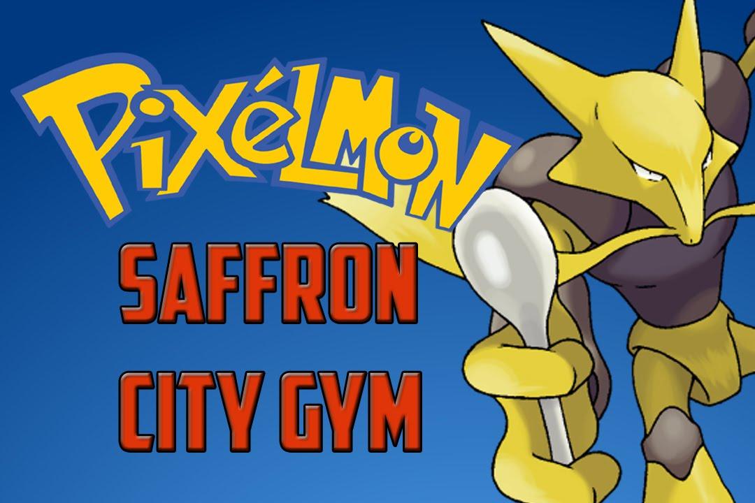 how to get to saffron gym