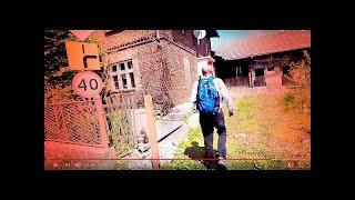 Opuszczona wieś w Polsce - BONÓW