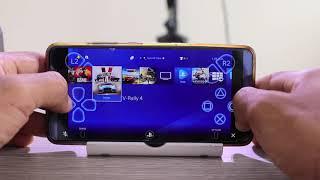 JUGAR PS4 EN ANDROID - Como jugar a ps4 en android y en ios [gratis] [facil] [100% legal]