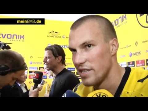 BVB - Frankfurt: Die freien Stimmen zum Spiel