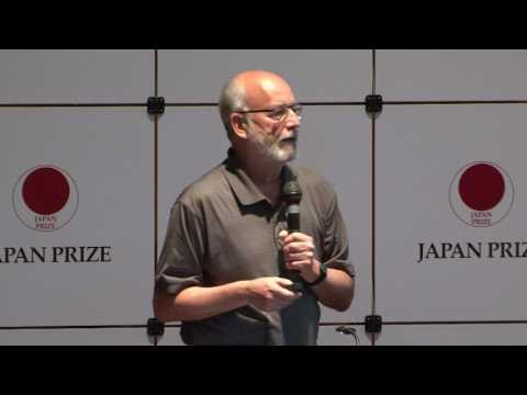 2017 Japan Prize Commemorative Lecture: Dr. Adi Shamir
