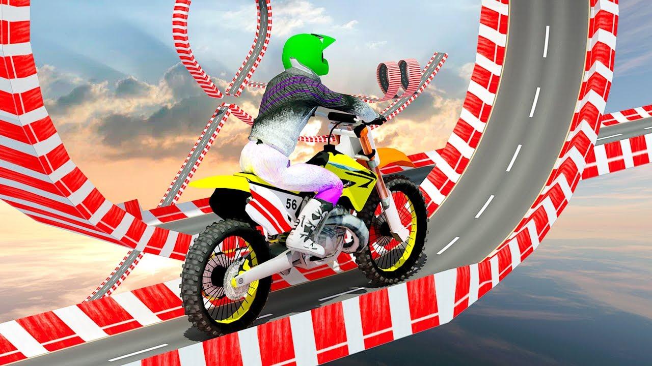Stunt Bike Freestyle APK Mod 3.6 games (100%Working ...