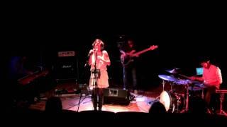 Heartbeat Experience - All I Need (live @ EJMA)