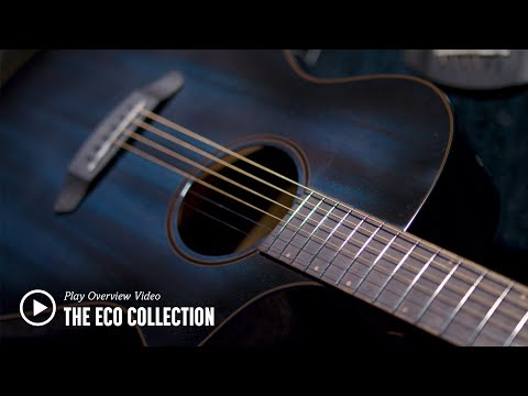 The Breedlove ECO Collection