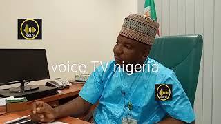 VoiceTv Nigeria Live Stream
