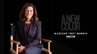 "'A New Color' Documentary - Director/Filmmaker Marlene ""Mo"" Morris Interview"