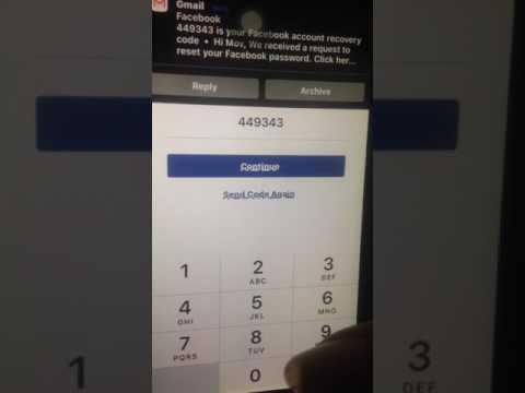 របៀបធ្វើfacebook ដែលភ្លេច Password ឡើងវិញ(How to Reset Password facebook when we forget it)