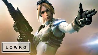 StarCraft 2: GHOST OF A CHANCE!