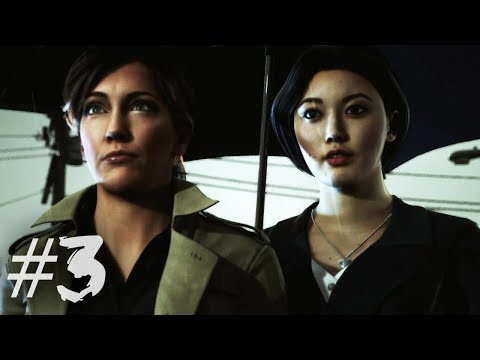 WHO CAN I TRUST?! | Hidden Agenda | Lets Play - Part 3