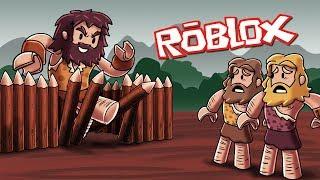 Roblox - BOOGA BOOGA: Frozen Giant AWAKES! (Basen, Bosse, Clans)