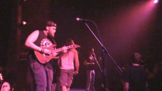 YTTERBIUM {Live in Troutville, VA 1-15-15} [Part 3]