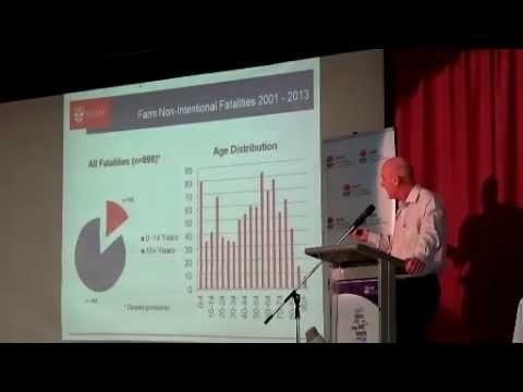 Presentation: Farms Kids & Safety - Tony Lower