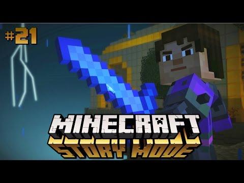 ZURÜCK In Die ZUKUNFT Minecraft Timerain DeutschHD - Minecraft timerain spielen