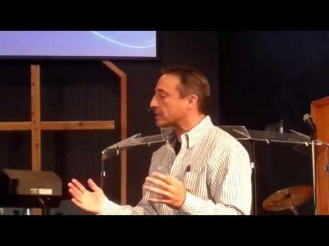 David Hairabedian's Testimony, Given at New Life Church, Kansas City, KS