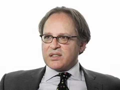 Nicholas Lemann: The Israel Lobby