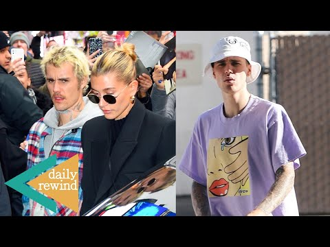 Justin Bieber Opens Up About Breaking Down And Crying In Public | Daily Rewind