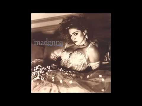 Madonna - Dress You Up (Album Version)
