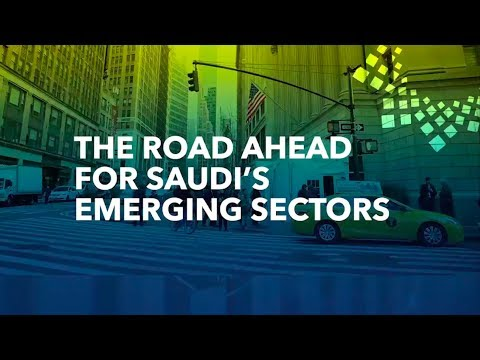 The Road Ahead For Saudi's Emerging Sectors - SAUS CEO Forum - 2018 - Panel Highlights