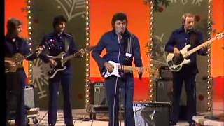Johnny Cash & Family - [1977] Christmas Show [Complete]