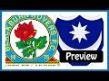 Blackburn Rovers vs Portsmouth - Preview
