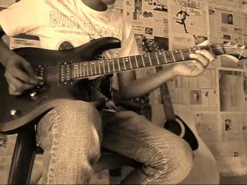 aadat guitar chords lesson