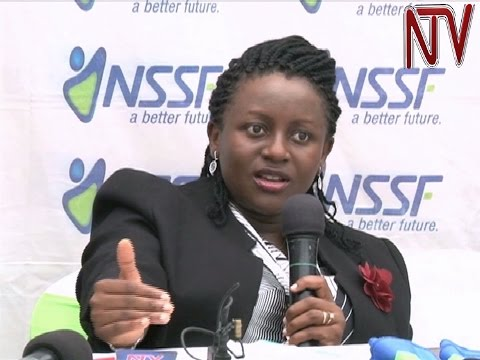 NSSF Deputy MD sent on forced leave