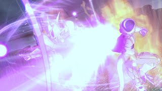 Dragon Ball Z: Resurrection Of Evil Family Movie -DBXV2