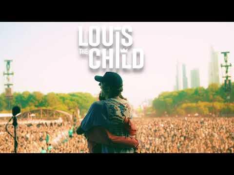 Louis The Child 2019 Lollapalooza Chicago Full Set Audio