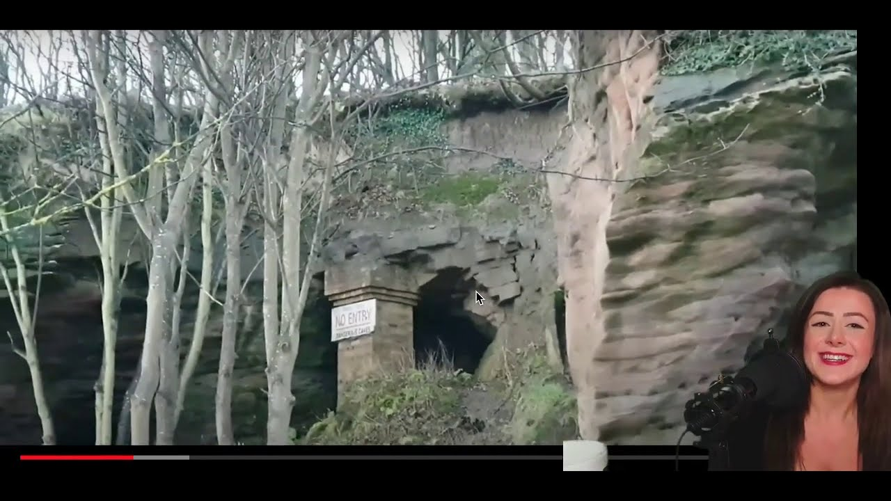 Are Wemyss Caves Actually Melted Buildings?