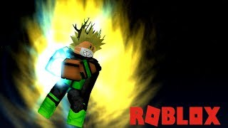 Ultra Instinct Online | New Roblox Dragon Ball Z Game | iBeMaine