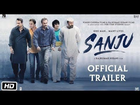 Download Sanju   Official Trailer   In Cinemas June 28