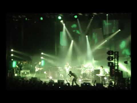 Radiohead - Live at the Madison Square Garden, New York - (14 06 ...