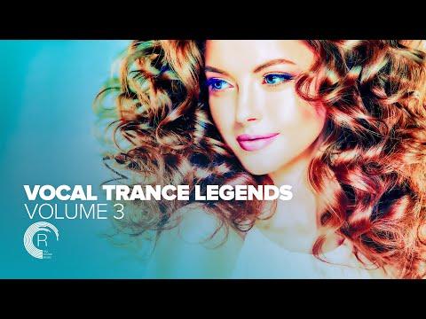 VOCAL TRANCE LEGENDS - VOL. 3 [FULL SET]