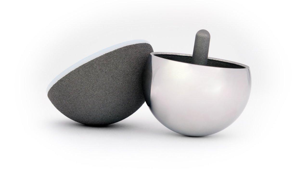 Hip Resurfacing Devices | Hip Resurfacing News | Alternative To