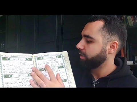 Hoe Heb Ik De Hele KORAN Van Kaft Tot Kaft In 3 Jaar Geleerd? | Abdellatif Ouisa