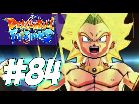 The Time has Come... THE BIRTH OF KAROLY!!   Dragon Ball Fusions (PART #84)