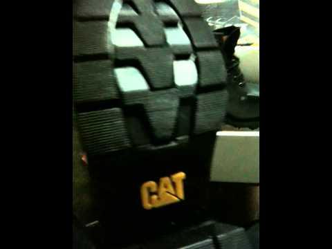 Zapatos personalizados en el Mercado Mixcalco de YouTube · Duración:  5 minutos 19 segundos  · Más de 8.000 vistas · cargado el 26.09.2014 · cargado por capital21canal