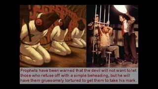 Bible Talk About Mark of The Beast 666 ?