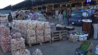 الزراعة تحمل المزارعين مسؤولية ظهور متبقيات المبيد الحشري القاتل بمنتجاتهم
