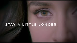 STAY A LITTLE LONGER | SHRADHA KAPOOR | HALF GIRLFRIEND | L for Life
