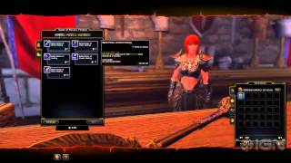 Neverwinter - State of the Game: PvP