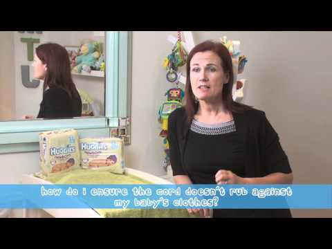 Midwifery Expert Nikki Khan Answers Questions About Umbilical Cord Care