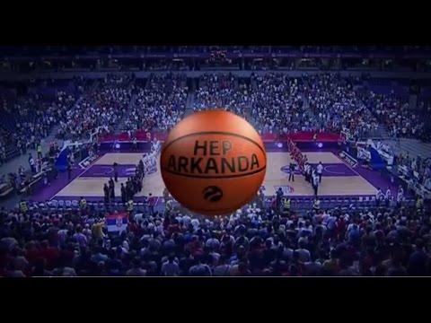 Türkiye A Milli Basketbol Takımı reklamı Çak Bir Selam