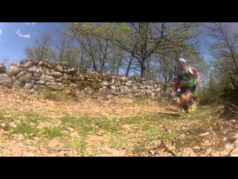 1° Sardinia Trail