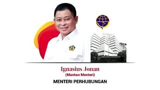 Kabinet menteri koalisi Prabowo Sandi, siapakah yang tidak cocok menurut anda