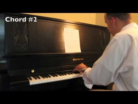 How Movies Mourn With Only Two Chords