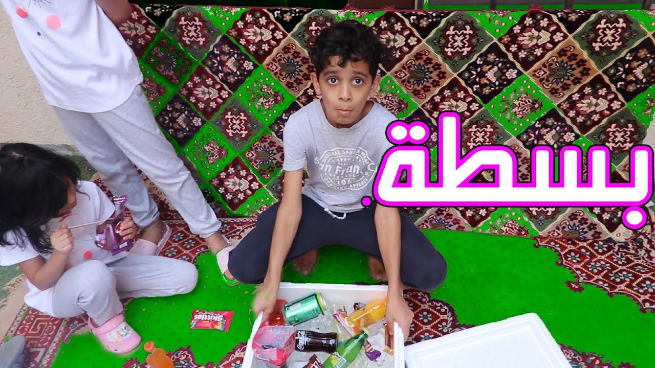شوفوا وش جاب لهم حسام عشان ينجح المقلب ||سعود طلع مصور فنان||